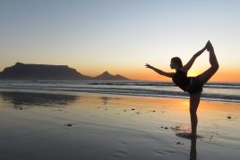 Yoga en Ontspanning